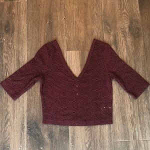 Free People Crop Top | Urban Outfitters